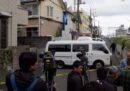 Un uomo è stato arrestato in Giappone dopo che la polizia ha trovato pezzi di nove cadaveri a casa sua