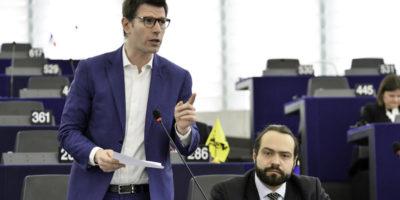 Perché il M5S ha votato contro la riforma di Dublino sui rifugiati