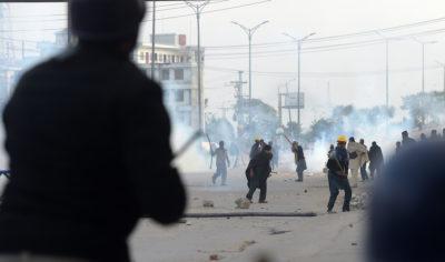 Islamabad, Pakistan