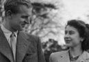 I 70 anni di Elisabetta II e del principe Filippo insieme