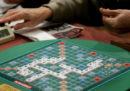 Anche i campioni di Scrabble barano