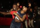 Le foto dei festeggiamenti per le dimissioni di Mugabe