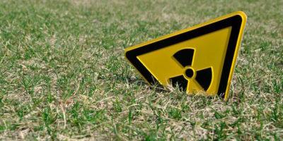 Da dove arriva il simbolo della radioattività