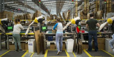 Perché i lavoratori di Amazon hanno scioperato