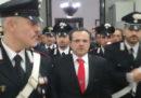 Cateno De Luca, neodeputato della regione Sicilia arrestato in settimana, è stato assolto in un altro processo a suo carico