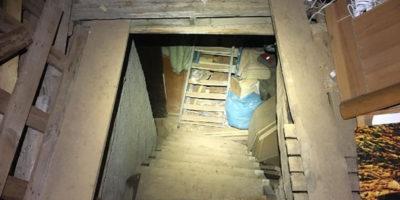 Un uomo è stato arrestato in Calabria per avere schiavizzato e violentato una donna per 10 anni