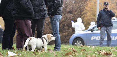 Stamattina una donna è stata uccisa nel parco di Villa Litta, a Milano