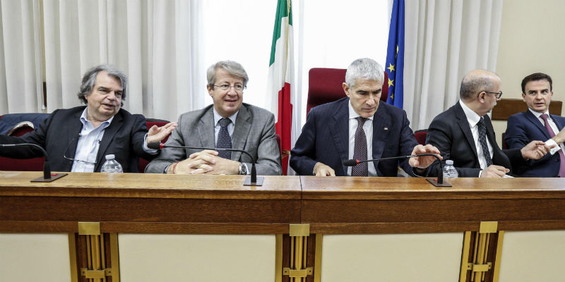La Commissione sulle banche, spiegata - Il Post