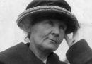 Marie Curie, che vinse due Nobel