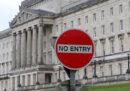 L'Irlanda del Nord è senza governo e Parlamento da quasi un anno