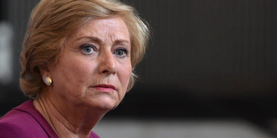 La vice prima ministra dell'Irlanda si è dimessa