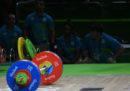L'Iran potrebbe permettere per la prima volta alle atlete di sollevamento pesi di competere a livello internazionale