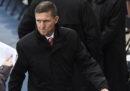 Michael Flynn vuole collaborare con l'inchiesta speciale sulle interferenze russe