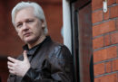 L'account Twitter di Julian Assange è tornato online, ma si continua a non sapere cosa sia successo