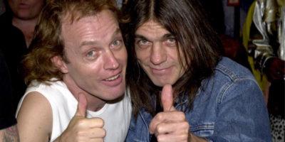È morto Malcolm Young, chitarrista e cofondatore degli AC/DC