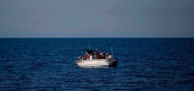 Oggi nei pressi della Libia sono stati soccorsi circa 1.100 migranti, una cifra molto alta per questo periodo