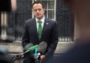 Il governo dell'Irlanda è in crisi