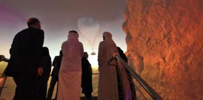 In Arabia Saudita è successa una cosa grossa, vediamo di capirla