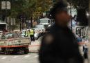 Lo Stato Islamico ha rivendicato l'attentato di New York