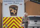 Lo sparatore di Sutherland Springs era stato ricoverato in un ospedale psichiatrico e aveva provato a scappare