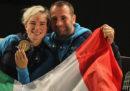 Bebe Vio ha vinto la medaglia d'oro nel fioretto femminile ai Mondiali paralimpici di scherma