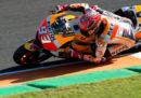 Oggi si corre l'ultimo Gran Premio di MotoGP della stagione