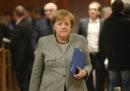 In Germania i colloqui per il nuovo governo sono falliti