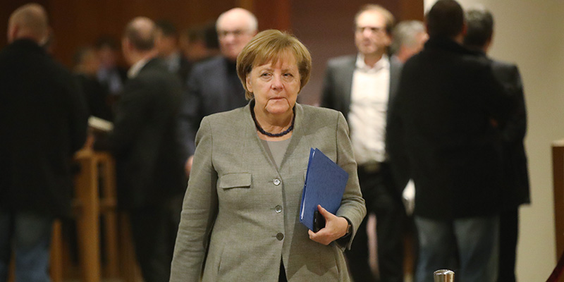 In Germania nasce il governo Merkel: approvata la Grosse Koalition