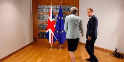 Quanto costerà Brexit al Regno Unito?