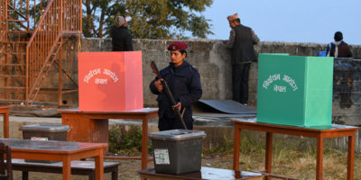 Le elezioni in Nepal hanno preso una piega violenta