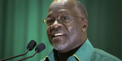 Morirà prima John Magufuli o la Tanzania?