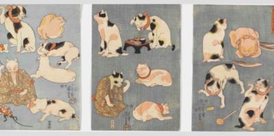 Perché andare alla mostra di Kuniyoshi a Milano