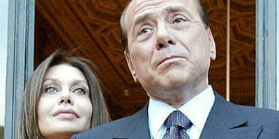La Corte d'appello di Milano ha stabilito che Veronica Lario dovrà restituire 60 milioni di euro all'ex marito Silvio Berlusconi