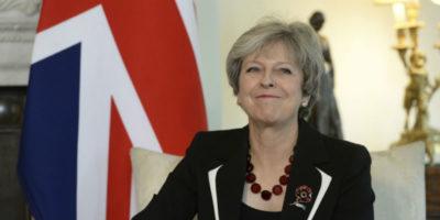 Anche il governo britannico è agitato da una storia di comportamenti molesti