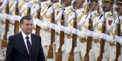 L'Uzbekistan sta cambiando in meglio