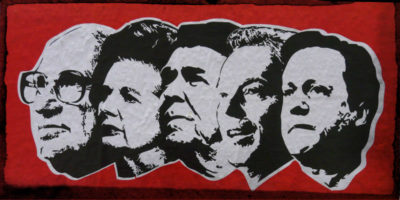 Il problema del neoliberismo