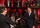 E quindi, com'è andato Renzi a Dimartedì?