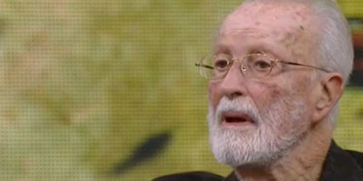 Eugenio Scalfari dice che stava scherzando sul M5S «grande partito di sinistra»