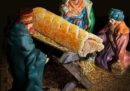 Una catena di panetterie britannica ha sostituito Gesù con un würstel, e ovviamente poi se ne è pentita