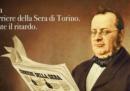 Da venerdì 24 novembre il Corriere della Sera avrà un'edizione locale dedicata a Torino