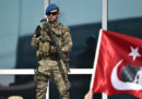 In Turchia sono state arrestate più di 100 persone sospettate di legami con l'ISIS