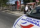 Tre persone sono state investite da un'automobile in una città vicino a Tolosa in Francia