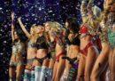 Le foto della sfilata di Victoria's Secret in Cina