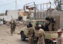 15 persone sono morte per un attentato suicida a Aden, in Yemen