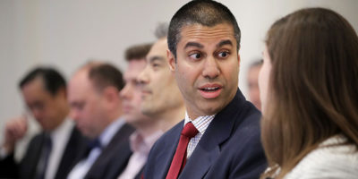 Negli Stati Uniti vogliono smontare la net neutrality