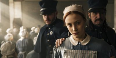 """""""L'altra Grace"""", la serie di Netflix tratta da un romanzo di Margaret Atwood"""