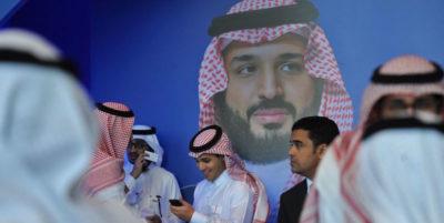 L'Arabia Saudita sa quello che fa in Libano?