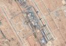 L'Arabia Saudita ha abbattuto un missile proveniente dallo Yemen vicino all'aeroporto di Riyad