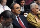 In Argentina ci sono state nuove condanne per crimini contro l'umanità