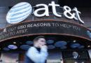 Il dipartimento di Giustizia degli Stati Uniti ha fatto causa per bloccare la fusione tra AT&T e Time Warner